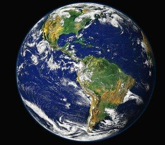 Waarom ik er niet 100% van overtuigd ben dat de aarde rond is