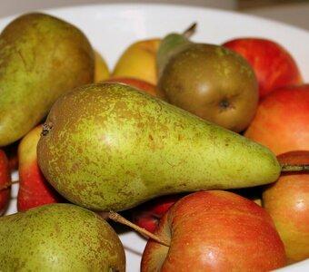 Mensen die appels en peren met elkaar vergelijken, hebben meer lef