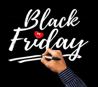 BLACK FRIDAY! bij de leukste debatclub van Nederland