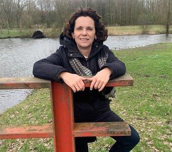 Marja Smits blikt vooruit op debatinterland Zuid-Afrika - Nederland: 'Roep bij jezelf het gevoel op dat je op de goede weg bent!'