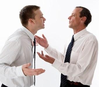 3 tips om een verhitte discussie op het werk te voorkomen